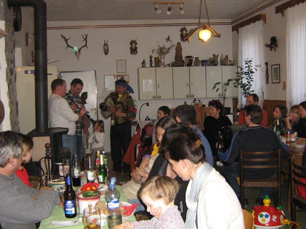 FH - Masopust 2011